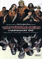 The Walking Dead Compendium Volume 1 (Paperback)