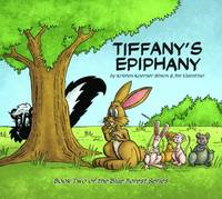 Tiffanys Epiphany (Hardback)