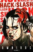 Hack/Slash Omnibus Volume 2 (Second Printing) (Paperback)