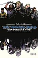 The Walking Dead Compendium Volume 2 (Paperback)