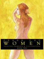 Frank Cho Women Book 2 (Hardback)