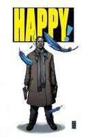 Happy! Volume 1 TP (Paperback)