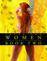 Frank Cho: Women - Drawings & Illustrations Volume 2 (Paperback)