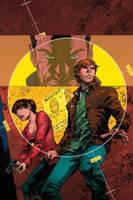 Macgyver: Fugitive Gauntlet (Paperback)