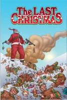 The Last Christmas (Hardback)