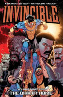 Invincible Volume 19: The War At Home (Paperback)