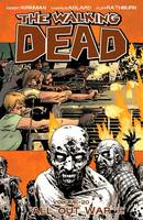 The Walking Dead Volume 20: All Out War Part 1 (Paperback)