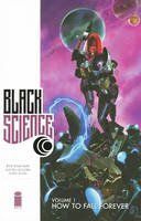 Black Science Volume 1: How to Fall Forever (Paperback)