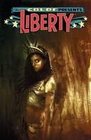 CBLDF Presents: Liberty (Paperback)
