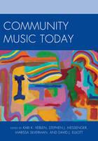 Community Music Today (Hardback)