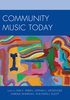 Community Music Today (Paperback)