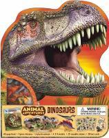 Animal Adventures: Dinosaurs - Adventures