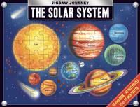 Jigsaw Journey: The Solar System - Jigsaw Journey (Hardback)