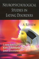 Neuropsychological Studies in Eating Disorders: A Review (Paperback)
