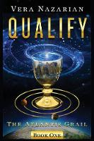 Qualify - Atlantis Grail 1 (Paperback)