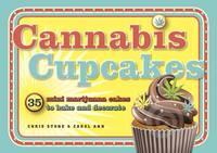 Cannabis Cupcakes (Paperback)