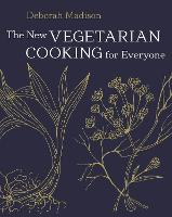 The New Vegetarian Cooking for Everyone: [A Cookbook] (Hardback)