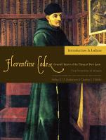 The Florentine Codex, Introductory Volume: A General History of the Things of New Spain (Paperback)