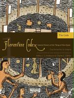 The Florentine Codex, Book One: The Gods: A General History of the Things of New Spain (Paperback)