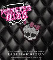 Monster High - Monster High 1 (CD-Audio)