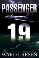 Passenger 19: A Jammer Davis Thriller (Hardback)