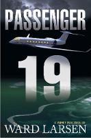 Passenger 19: A Jammer Davis Thriller (Paperback)
