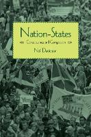 Nation-states: Consciousness and Competition (Paperback)