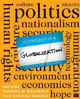 Introducing Globalization: Analysis and Readings (Paperback)