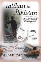 Taliban in Pakistan: A Chronicle of Resurgence (Hardback)