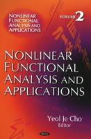 Nonlinear Functional Analysis & Applications: Volume 2 (Hardback)