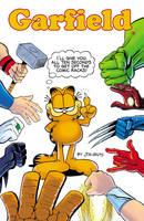 Garfield: v. 2