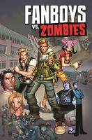 Fanboys VS. Zombies Vol. 2 (Paperback)
