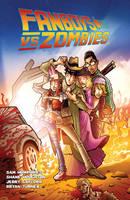 Fanboys vs Zombies: v. 3 (Paperback)