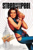 Steed and Mrs Peel Vol. 2: The Secret History of Space (Paperback)