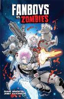 Fanboys vs. Zombies Vol. 4 (Paperback)