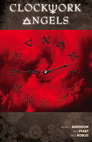 RUSH's Clockwork Angels: The Graphic Novel (Paperback)