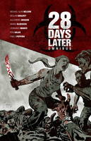 28 Days Later Omnibus - 28 Days Later 1 (Paperback)
