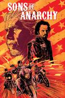 Sons of Anarchy Vol. 1 - Sons of Anarchy 1 (Paperback)