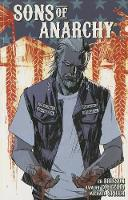 Sons of Anarchy Vol. 3 - Sons of Anarchy 3 (Paperback)