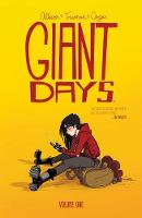 Giant Days Vol. 1 (Paperback)