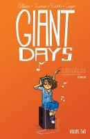 Giant Days Vol. 2 (Paperback)