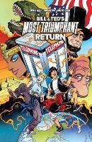 Bill & Ted's Most Triumphant Return (Paperback)