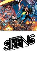 George Perez's Sirens (Hardback)