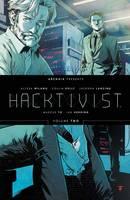 Hacktivist Vol. 2 (Hardback)