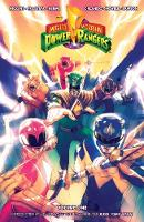 Mighty Morphin Power Rangers Vol. 1 - Mighty Morphin Power Rangers 1 (Paperback)