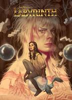 Jim Henson's Labyrinth Artist Tribute (Hardback)
