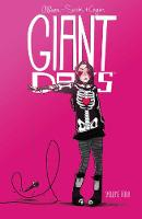 Giant Days Vol. 4 - Giant Days 4 (Paperback)