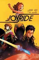 Joyride Vol. 1 (Paperback)