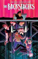 The Backstagers Vol. 1 (Paperback)
