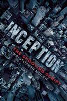 Inception: The Shooting Script (Paperback)